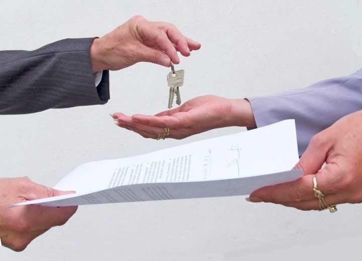 Основные пункты договора найма жилья