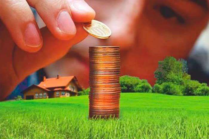 Оценка земельного участка для кадастрового учета