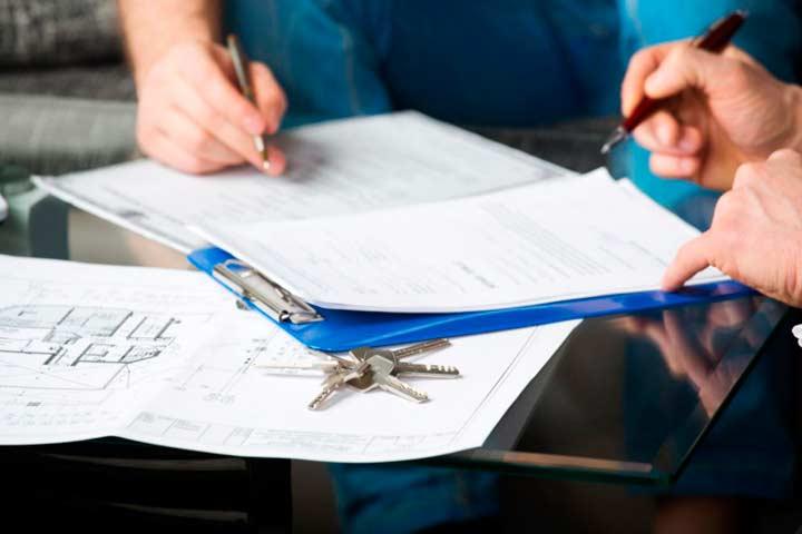Проверка документов при оформлении кадастрового паспорта