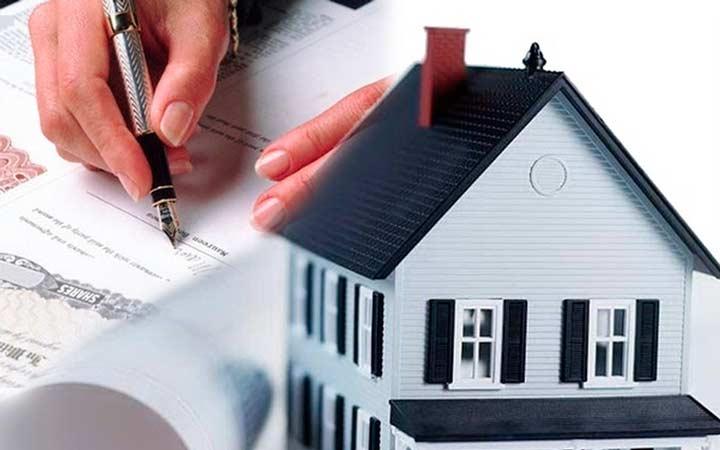 Кадастровый учет недвижимости