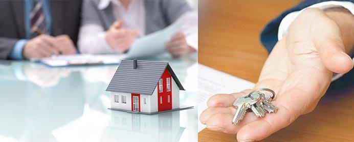 Договоренность и аренда жилья