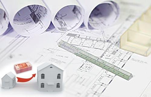 Технические документы на недвижимость и её обмен