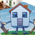 Выписка из квартиры собственника: основания и варианты