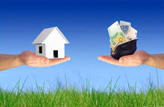 Виды обмена недвижимости