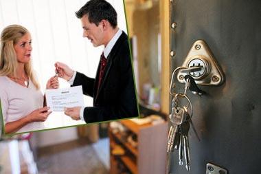Соглашение на съем квартиры