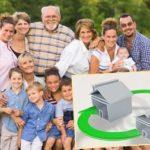 Родственный обмен квартирами: где оформлять, необходимые документы