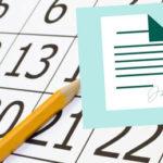 Ходатайство о восстановлении пропущенного срока: образец