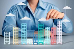 Доверить управление имуществом