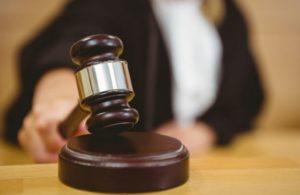 Суд решил отобрать жилье