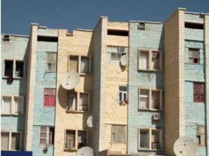 - проведение квартирной перепланировки;