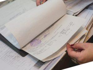 - направляют в ТСЖ обращения для долговой реструктуризации;