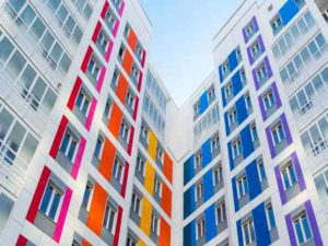 - риск быть обворованным. Преступникам интересна окна недвижимости трёх первых этажей, которые расположены снизу.