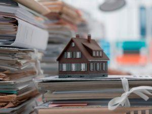 В случае приобретения жилой недвижимости согласно договору о вступлении в ЖСК