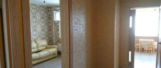 Жилая площадь с одной комнатой – редко можно встретить данный вариант планировки